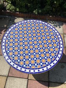 100 SAHARA SUNSHINE (BLUES)